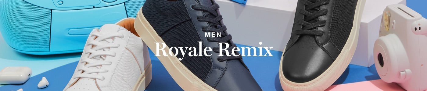 The Royale Remix