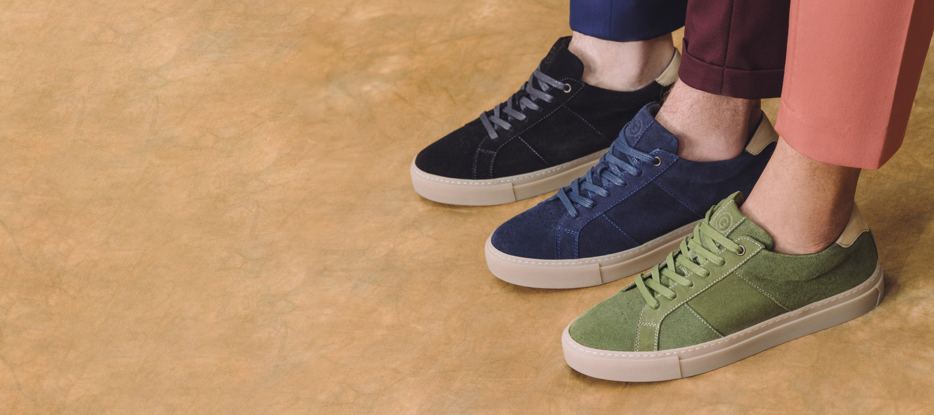 GREATS Royale Cuoio - Shop Now