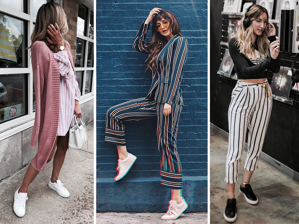 Greats Looks Your Women\u0027s Style Inspo for the Week of 8/21