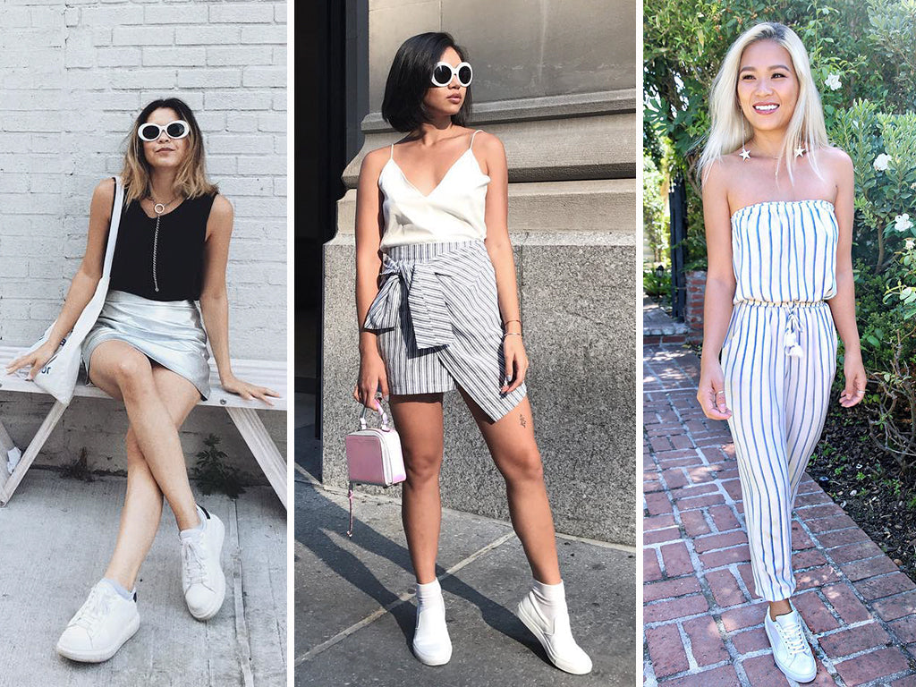 Greats Looks Your Women\u0027s Style Inspo for the Week of 9/12