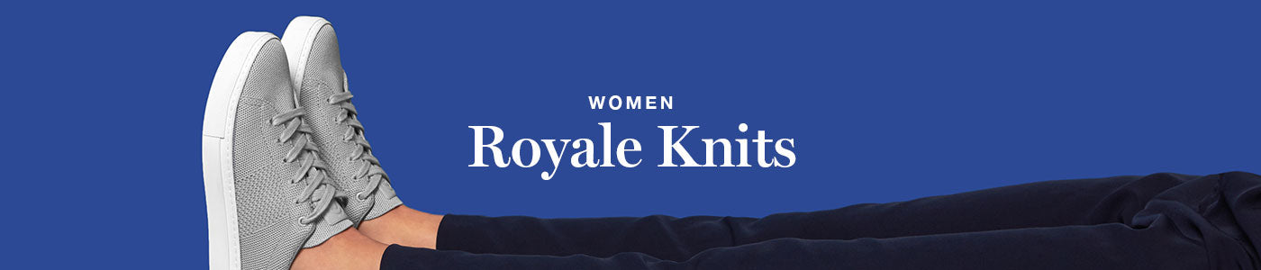 The Royale Knit - Women's