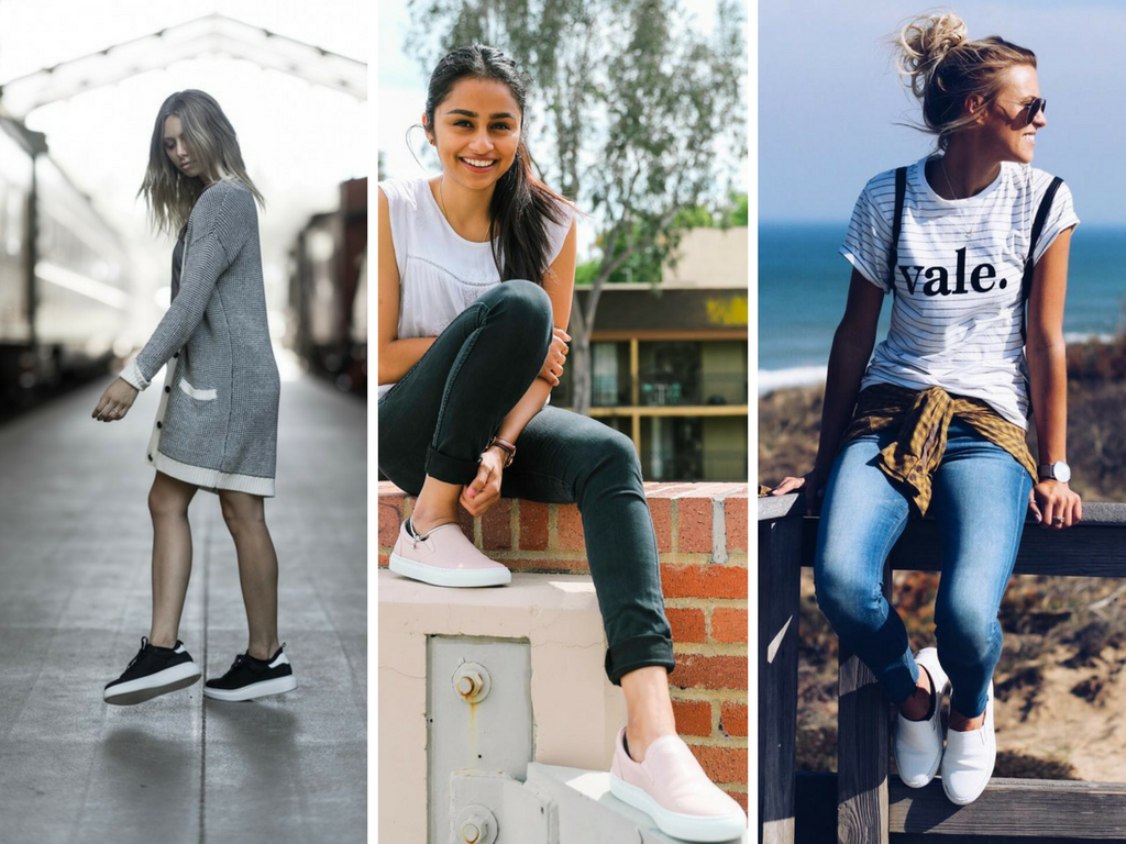 Greats Looks Your Women\u0027s Style Inspo for the Week of 6/5