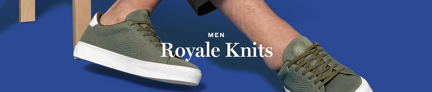The Royale Knit