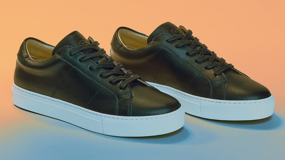Premium Sneakers. Free Shipping On All Orders GREATS  GREATS