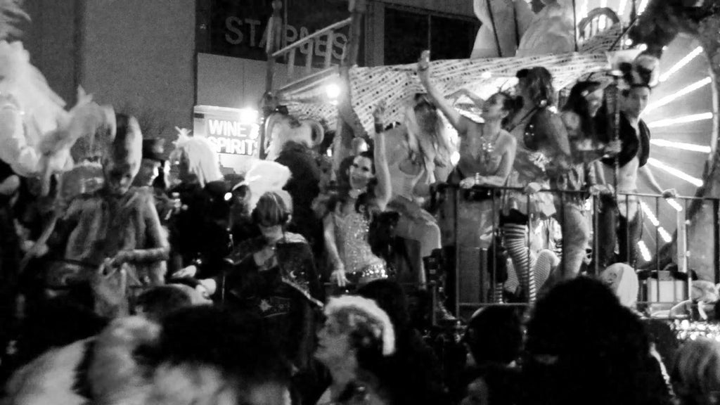 A Brief History Of The Village Halloween Parade | GREATS