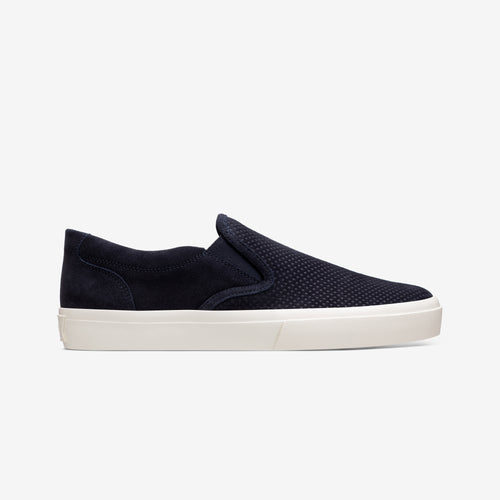 The Wooster Suede