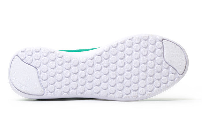 Bab Low - Mint // White Sole