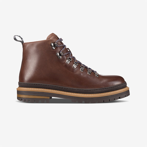 GREATS Dante Hiker Boots