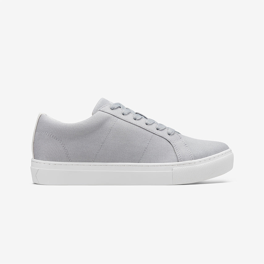 The Royale Eco Canvas Women's - Grey