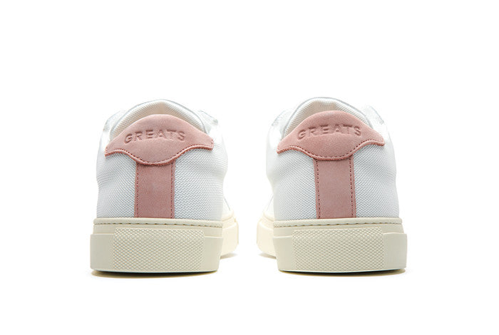 The Royale Vintage Women's - Blush