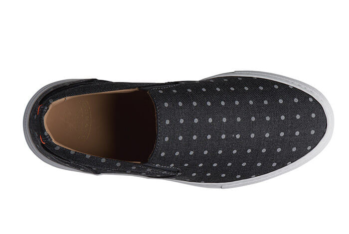The Wooster Lardini Women's - 3M Dots