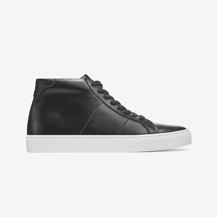 098efdfd01465 GREATS - The Royale High - Cuoio Leather - Men's Shoe | GREATS