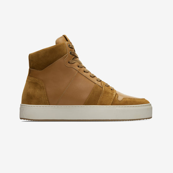 GREATS Court High Sneakers