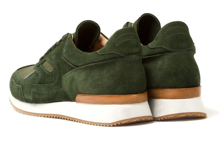 The Pronto - Cargo // Gum Sole
