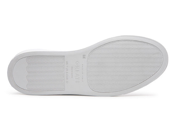 The Royale Perforated Women's - Nero