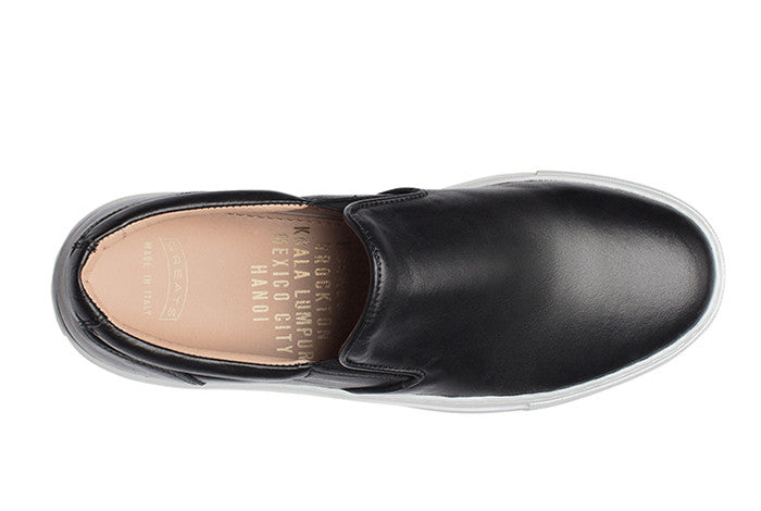 The Wooster Women's - Nero