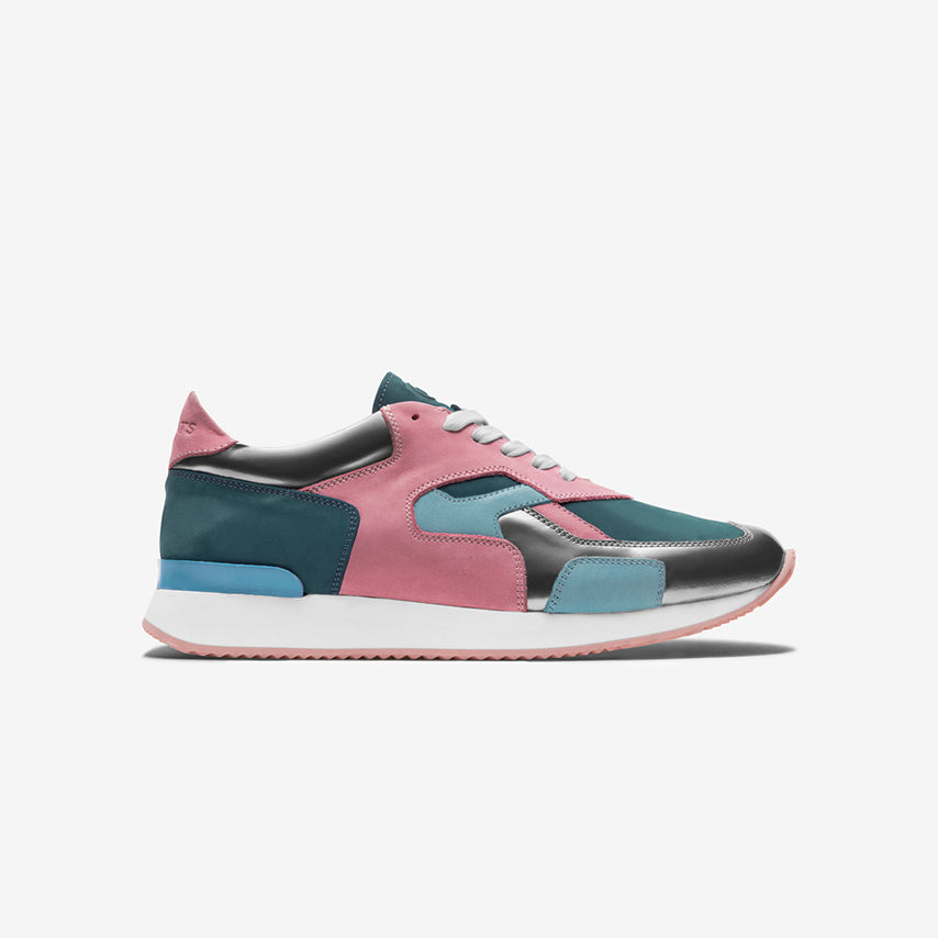 The Pronto Women's - Blush / Multi