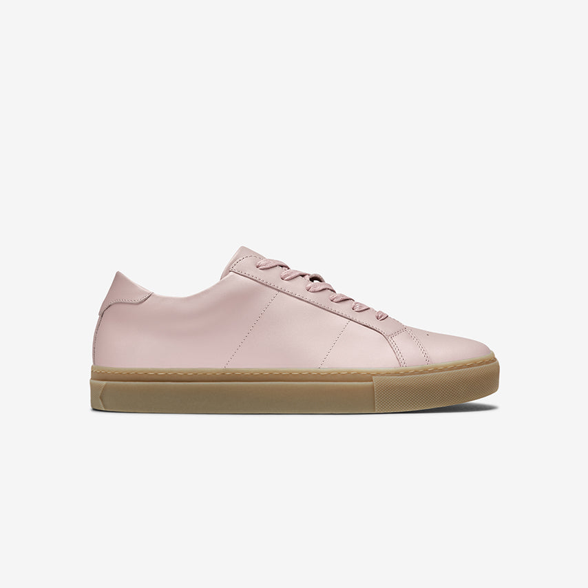 The Royale Women's - Blush/Gum