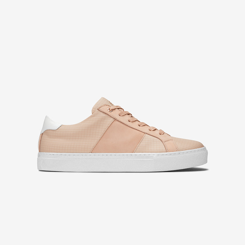 The Royale Ripstop Women's - Blush / Pearl