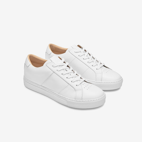 Greats - The Royale - Blanco White