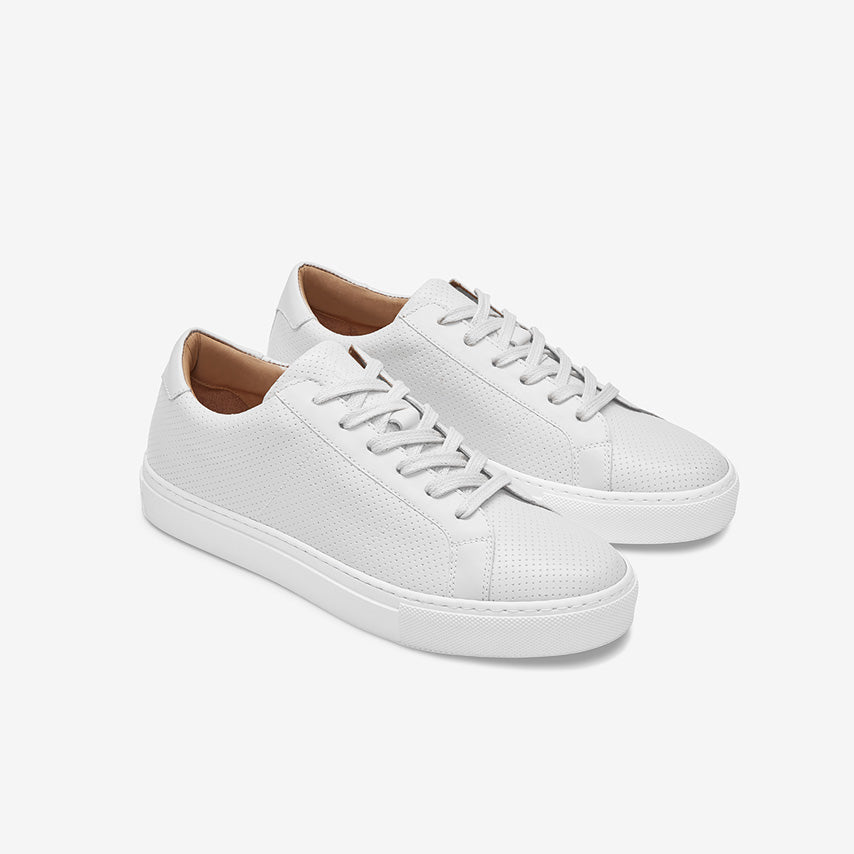 choose genuine discount great variety styles The Royale Women's - Blanco