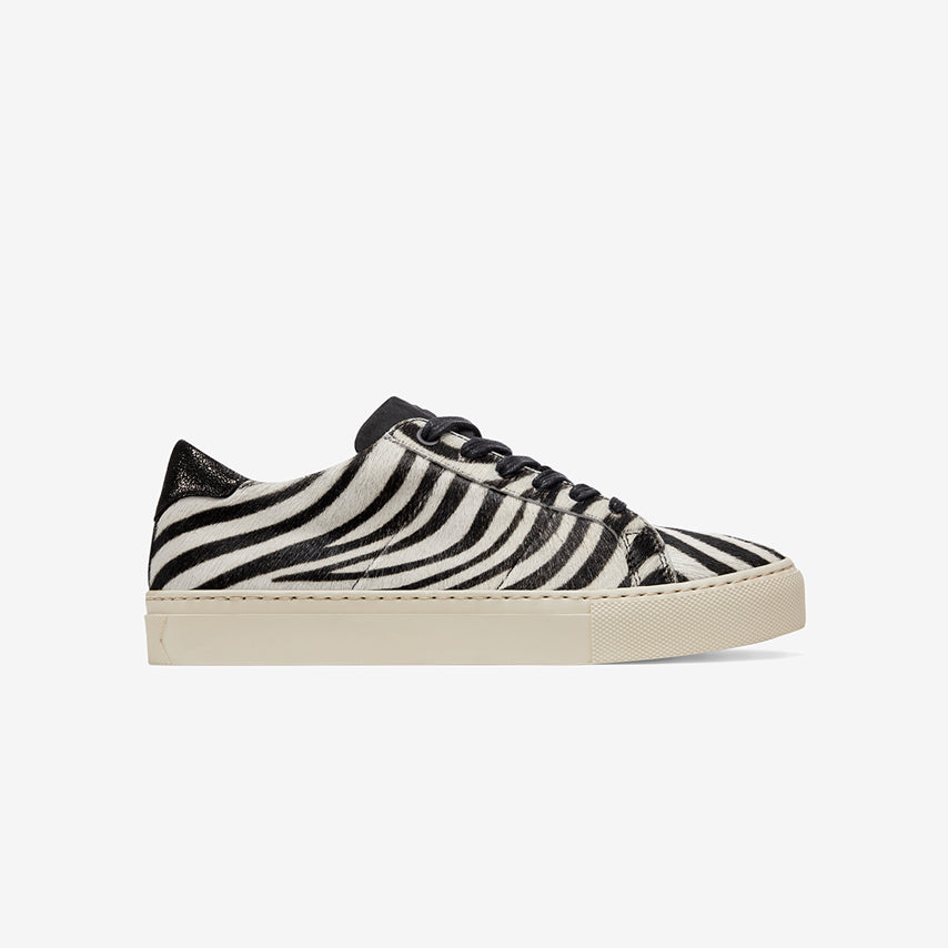 The Royale Safari Women's - Zebra