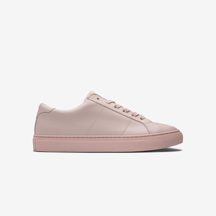 6f3f6c538865 Greats - The Royale - Blush Mono Leather - Women s Shoe