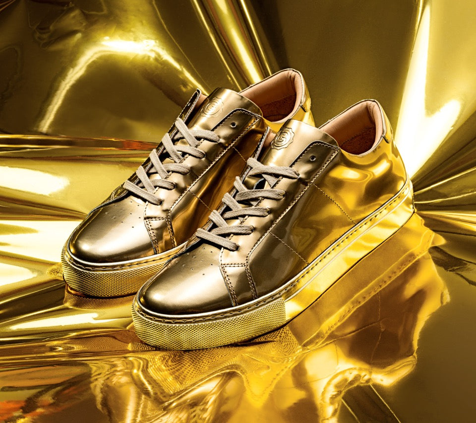 The Royale Tonal Women's - Gold