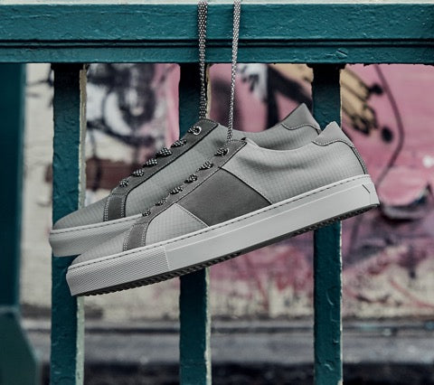 The Royale Ripstop - Grey