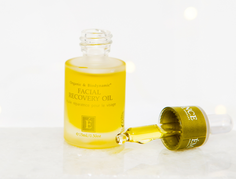 Eminence Organics Facial Recovery Oil - best seller - the facial room
