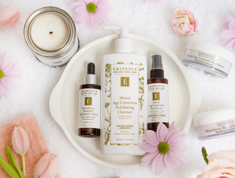 mother's day gift box - mother's day - the facial room