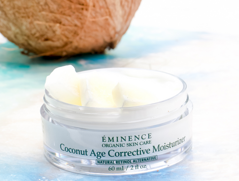 Eminence Organics Coconut Age Corrective Moisturizer - mother's day - the facial room