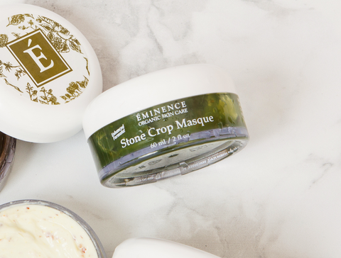 Eminence Organics Stone Crop Masque - mother's day - the facial room