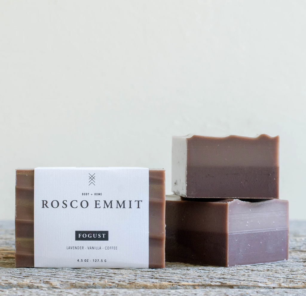 Rosco Emmit Fogust Soap