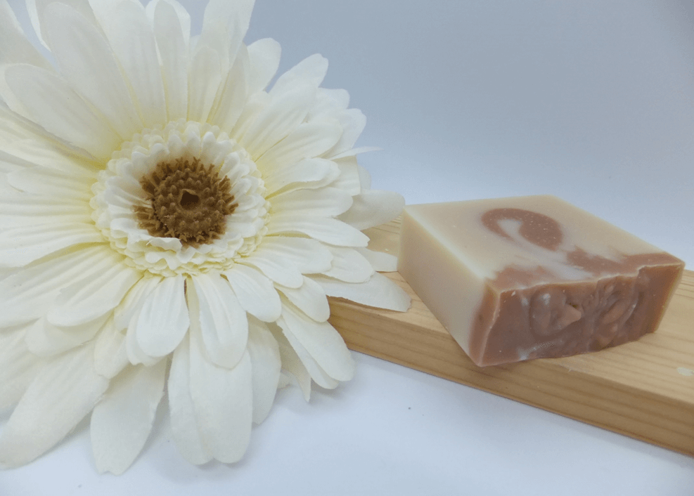 Palm Free French Pink Clay Soap