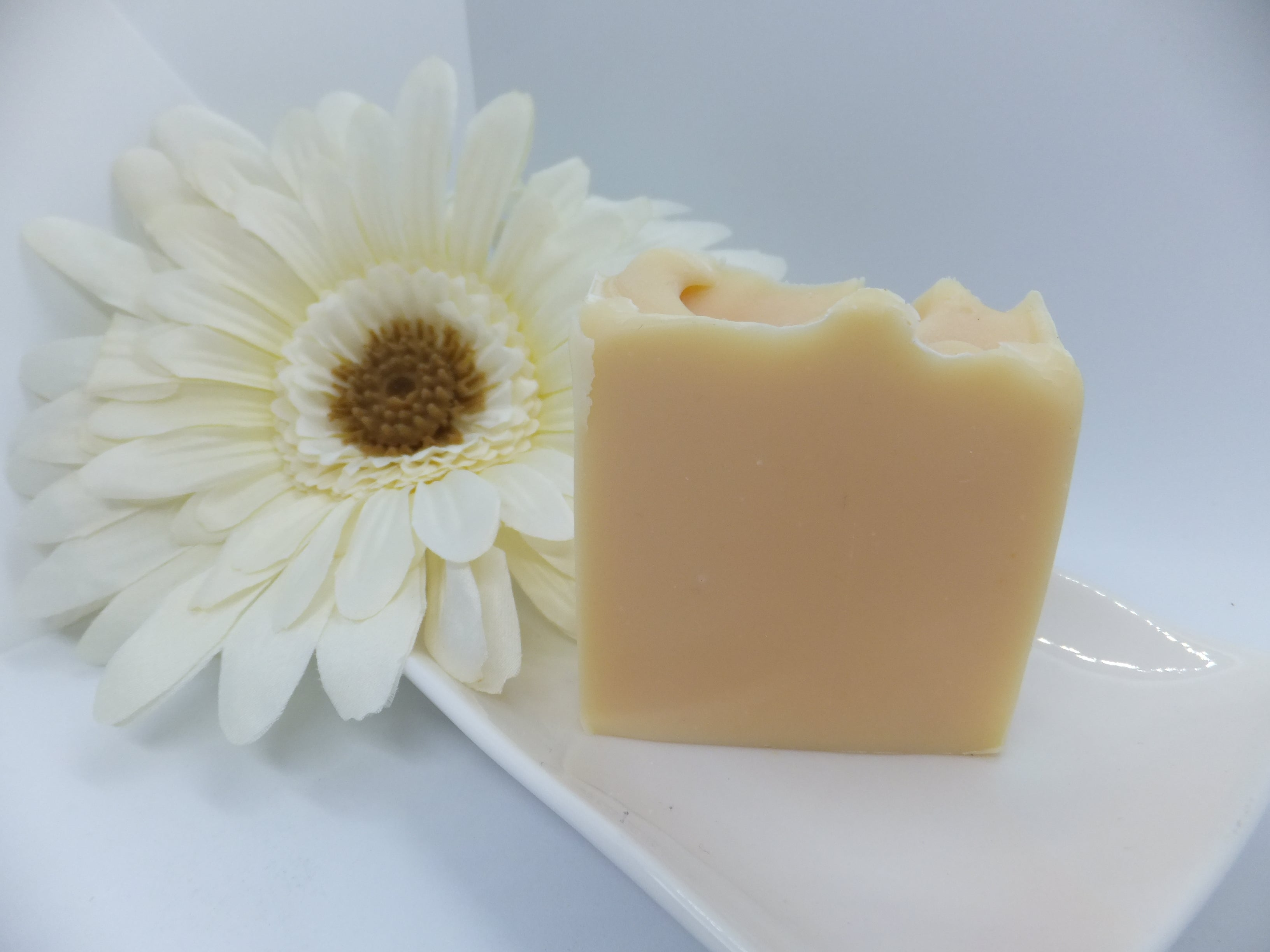 Lemongrass and Tea Tree Handmade Soap