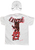 Expose !  King Kong Punk Rock Sex T-shirt