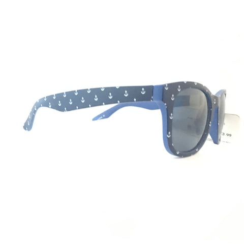 Sunglasses Retro Anchor Wayfarer