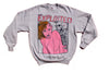 The Exploited -  Punk Band Sweater- Colour