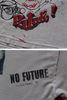 Seditionaries Cowboys- Fuck PuNk-No Future T-SHIRT Vintage Seditionaries 2XL