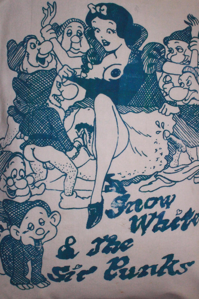 Sex With Snow White 19
