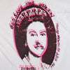 Sex Pistols God Save The Queen Song Lyrics - punk T-shirt