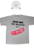 Never Mind the Bollocks - Sex Pistols - Classic Vintage Punk T-shirt
