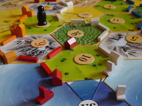 Settlers of Catan Strategy: How to Win Settlers of Catan Every Single Time