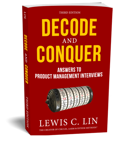 Decode and Conquer (Third Edition)