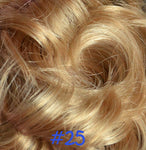 33cm Dancers Ringlets Wiglet Clip-in Hair Pieces