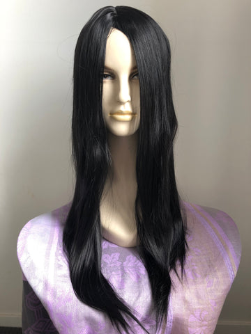 Long Straight Full Head Wigs [2 colours]