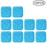 1 / 5 / 10 piece Washing Machine Remover Tablets Deodorant Home Cleaning Washing Machine Cleaner