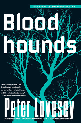 Bloodhounds (Paperback)