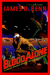 Blood Alone (Paperback)